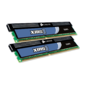 Corsair CMX4GX3M2A1600C9,  DDR3,  4Gb,  1600MHz,  kit of 2,  9-9-9-24,  XMS3 Classic,  Corei7,  Corei5