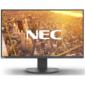 "NEC MultiSync EA242F-BK black 23.8"" LCD IPS LED monitor, 1920x1080, USB-C, D-Sub, DisplayPort, HDMI, USB 3.1, 150 mm height adjustable"