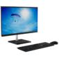 """Lenovo V50a-24IMB All-In-One 23, 8"""" i5-10400T,  8GB,  1TB HDD 7200rpm,  Intel UHD 630,  WiFi,  BT,  DVD-RW,  HD Cam,  VESA,  USB KB&Mouse,  NoOS,  1Y OS"""