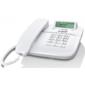 Телефон проводной Gigaset DA611 белый