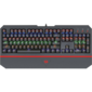 Redragon Механическая клавиатура Andromeda RU, подсветка, Full Anti-Ghost