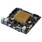 Материнская плата ASUS J1900I-C Intel Quad-Core Celeron J1900  2xSo-Dimm DDR3L  (8Gb / 1333),  VGA (HDMI+D-SUB),  1xPCI-e x1,  1x mPCI-e,  8xAudio,  1xGBL,  2xSATAII,  1xUSB3.0,  6xUSB2.0,  1xCOM,  1xPS / 2  mITX