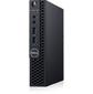 Dell Optiplex 3060 Micro Intel Core i3-8100T,  8192Mb,  256гб SSD,  Intel UHD 630,  Win10Pro64,  TPM,  1 years NBD
