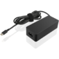 Lenovo 65W Standard AC Adapter  (USB Type-C) for TP13,  P51s. T470 / 470s / 570. TP Yoga 370,  X1 Carbon 5th Gen,  X270