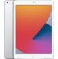 Apple 10.2-inch iPad 8 gen.  (2020) Wi-Fi 128GB - Silver  (rep. MW782RU / A)