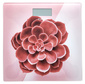 Весы напольные электронные Starwind SSP6041 макс.180кг рисунок / цветы