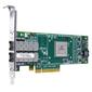 SERVER ACC CARD FC PCIE / DUAL QLE2672-CK QLOGIC