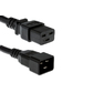 Кабель Cisco Cabinet Jumper Power Cord,  250 VAC 16A,  C20-C19 Connectors