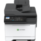 Lexmark Multifunction Color Laser CX421adn
