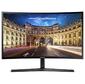 "27"" Samsung C24F396FHI Black  (VA,  LCD,  LED,  curved,  1920x1080,  4 ms,  178° / 178°,  250 cd / m,  3000:1,  +HDMI)"