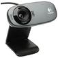 Веб-камера с микрофоном Logitech C310,  1280 x 720 960-000638 / 960-001065