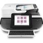 HP L2762A Digital Sender Flow 8500 fn2 Document Capture Workstation A4, 100ppm, 600x600 dpi, 24 bit,  USB,  LAN,  ADF 150 sheets,  Duplex,  1y warr