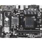 Материнская плата Gigabyte GA-78LMT-S2 R2 Soc-AM3+ AMD 760G 2xDDR3 mATX AC`97 8ch (7.1) GbLAN RAID+VGA