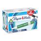Набор маркеров для досок Paper Mate 2071063 Sharpie пулевидный пиш. наконечник зеленый коробка  (12шт.)