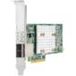 HPE Smart Array P408e-p SR Gen10 / 4GB Cache (no batt. Incl.) / 12G / 2 ext. mini-SAS / PCI-E 3.0x8 (HP&LP bracket) / RAID 0, 1, 5, 6, 10, 50, 60  (requires 875241-B21)