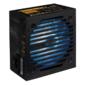 Блок питания Aerocool VX PLUS 650 <650W,   (20+4+4+4) pin,  2x (6+2) pin,  3xSATA,  3xMolex,  FDD,  12 см,  подсветка,  кабель питания,  ATX> RTL