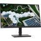 "Lenovo ThinkVision S24e-20 23.8"" 16:9 FHD  (1920x1080) VA,  4ms,  CR 3000:1,  BR 250,   178 / 178,  1xHDMI 1.4,  1xVGA,  1xAudio Out  (3.5 mm),  Tilt,  3YR"
