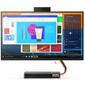"Моноблок Lenovo IdeaCentre A540-24API 23.8"" Full HD Ryzen 5 3400  (3.3) / 8Gb / SSD256Gb / RX Vega 11 / CR / Windows 10 Home / GbitEth / WiFi / BT / 120W / клавиатура / мышь / Cam / черный 1920x1080"