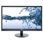 "AOC E2270SWN / 01 21.5"" 1920x1080 TN LED 16:9 5ms VGA 20M:1 90 / 65 200cd Black"