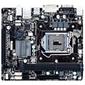GIGABYTE H81 s1150 Core™ i3 / i5 / i7,  VGA (DVI-D+D-SUB),  2xDDR3 (16Gb / 1333-1600)1xPCI-E x16,  1xPCI-E x1, 7.1CHAudio,  1xGBL,  2xSATAII,  2xSATAIII, 2xUSB3.0,  2xUSB2.0, 2xPS / 2 mATX