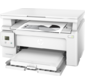 HP LaserJet Pro MFP M132a p / c / s / ,  A4,  1200dpi,  22 ppm,  128 Mb,  1 tray 150,  USB,  Flatbed,  Cartridge 1400 pages in box,  1y war
