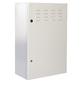 CMO ШТВ-Н-6.6.3-4ААА 6U 600x330мм пер.дв.стал.лист несъемные бок.пан. 57кг серый всепогодный IP65