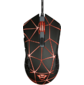 Trust Gaming Wireless Mouse GXT 133 Locx,  USB,  800-4000dpi,  Illuminated,  PC / PS4 / Xbox One,  Black [22988]