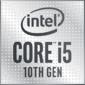 CPU Intel Core i5-10400F  (2.9GHz / 12MB / 6 cores) LGA1200 OEM,  TDP 65W,  max 128Gb DDR4-2666,  CM8070104282719SRH79