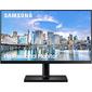 """Samsung F24T450FQI 23.8"""" IPS LED 16:9 1920x1080 5ms 250cd 1000:1 178 / 178 2*HDMI DP USB-Hub 75Hz FreeSync HAS Tilt Pivot Swivel VESA Black"""