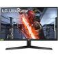 "LG 27"" UltraGear 27GN800-B черный IPS LED 16:9 HDMI матовая 350cd 178гр / 178гр 2560x1440 DisplayPort Ultra HD 2K  (1440p) 6кг"