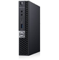 Optiplex 5060 Micro Intel Core i3-8100T,  4GB,  128гб SSD,  Intel UHD 630,  Win10Pro64,  TPM,  3 years NBD