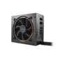 be quiet! PURE POWER 11-CM 700W  /  ATX 2.4,  Active PFC,  80PLUS GOLD,  120mm fan,  CM  /  BN299  /  RTL