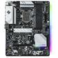 Asrock B560 STEEL LEGEND Soc-1200 Intel B560 4xDDR4 ATX AC`97 8ch (7.1) 2.5Gg+HDMI+DP