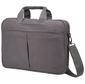Компьютерная сумка Continent  (15, 6) CC-012 Grey,  цвет серый