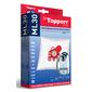 Пылесборники Topperr ML30  (4пылесбор.)  (1фильт.)