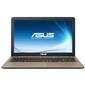 "Asus X540LA-XX1007 Intel Core i3-5005U,  4Gb,  500Gb,  15.6"" HD GL,  Intel HD 5500,  noODD,  BT,  Endless,  Chocolate Black"