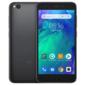 Смартфон Xiaomi Redmi Go Black  (M1903C3GG),  5.0'' 16:9 1280x720,  1.4GHz,  4 Core,  1GB RAM,  16GB,  up to 128GB flash,  8Mpix / 5Mpix,  2 Sim,  2G,  3G,  LTE,  BT v4.1,  Wi-Fi,  GPS  /  AGPS,  GLONASS,  Beidou,  Micro-USB,  3000mAh,  Android 8.1 Oreo версия GO,  137g,  140.4x70.1x8.35