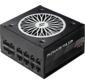 Блок питания Chieftec PSU Chieftec PowerUP Chieftronic GPX-650FC 80 Plus GOLD BOX