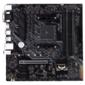 ASUS TUF GAMING A520M-PLUS,  Socket AM4,  A520,  4xDDR4,   D-Sub+DVI+HDMI,  SATA3 + RAID,  Audio,  Gb LAN,  USB 3.2x7,  USB 2.0*5,  COM*1 header  (w / o cable),  mATX