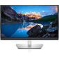 """Монитор Dell 31.5"""" UltraSharp UP3221Q черный IPS LED 16:9 HDMI матовая HAS Pivot 1000cd 178гр / 178гр 3840x2160 DisplayPort Ultra HD USB"""