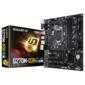 Материнская плата Gigabyte GA-Q270M-D3H Soc-1151 Intel Q270 4xDDR4 mATX AC`97 8ch(7.1) GbLAN RAID+VGA+DVI+HDMI+DP