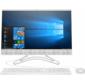 "HP 24-f0181ur 8XP39EA Snow White 23.8"" FHD i3-9100T 4Gb 1Tb DOS k + m"