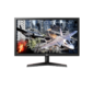 "LG 23.6"" 24GL600F-B IPS LED,  1920x1080,  Gaming,  1ms,  300cd / m2,  1000:1  (Mega DCR),  170° / 160°,  2*HDMI,  DisplayPort,  Tilt,  144Hz,  FreeSync,  VESA,  Black"