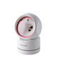 Honeywell HF680 Hand-free Scanner,  2D,  White; 2.7m USB host cable