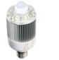 """FlexLED """"LED-E27-20W-01W-Sen"""",  20Вт,  с датчиком движения,  с датчиком освещенности,  теплый белый  (ret)"""