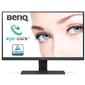 "BENQ 27"" BL2780 IPS LED 1920x1080 16:9 250 cd / m2 5ms 12M:1 178 / 178 D-sub HDMI DP Flicker-free Speaker Black"