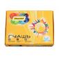 Гуашь Silwerhof 962085-12 Солнечная коллекция 12цв. бан. 15мл. картон.кор.