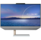 """ASUS Vivo AIO M5401WUAT-WA068T AMD R3 5300U / 8Gb / 256Gb SSD / 23, 8"""" IPS FHD Touch Glare / Wireless silver white keyboard / Wireless optical mouse / White"""