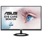 "ASUS 27"" VZ279HE IPS LED,  1920x1080,  5ms,  250cd / m2,  178° / 178°,  80Mln:1,  D-Sub,  HDMI*2,  ультратонкий корпус,  EyeCare,  регулировка наклона,  Black,  90LM02X0-B01470"