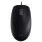 Logitech B110 SILENT черный / серый оптическая  (1000dpi) silent USB2.0 для ноутбука  (2but)